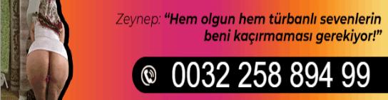 Türbanlı Olgun Zeynep Sex